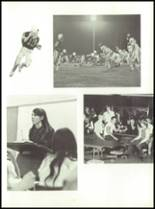 1972 Hastings High School Yearbook Page 10 & 11