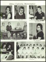 1972 Hastings High School Yearbook Page 26 & 27