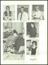 1972 Hastings High School Yearbook Page 28 & 29