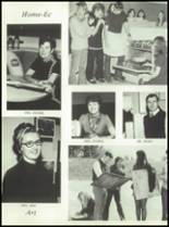 1972 Hastings High School Yearbook Page 30 & 31
