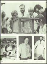 1972 Hastings High School Yearbook Page 32 & 33