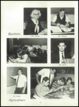 1972 Hastings High School Yearbook Page 34 & 35