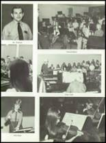 1972 Hastings High School Yearbook Page 38 & 39