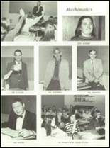 1972 Hastings High School Yearbook Page 40 & 41