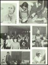 1972 Hastings High School Yearbook Page 42 & 43