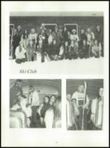 1972 Hastings High School Yearbook Page 48 & 49