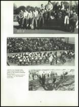 1972 Hastings High School Yearbook Page 50 & 51