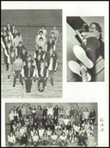 1972 Hastings High School Yearbook Page 52 & 53