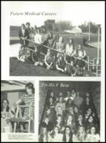 1972 Hastings High School Yearbook Page 58 & 59