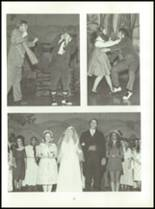 1972 Hastings High School Yearbook Page 72 & 73