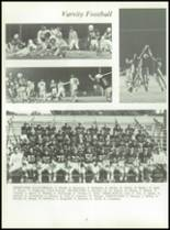 1972 Hastings High School Yearbook Page 80 & 81