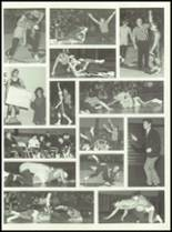 1972 Hastings High School Yearbook Page 84 & 85