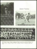 1972 Hastings High School Yearbook Page 90 & 91
