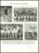 1972 Hastings High School Yearbook Page 94 & 95