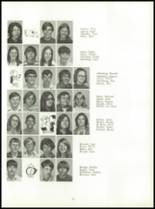 1972 Hastings High School Yearbook Page 98 & 99