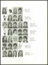 1972 Hastings High School Yearbook Page 100 & 101