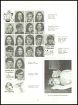 1972 Hastings High School Yearbook Page 104 & 105