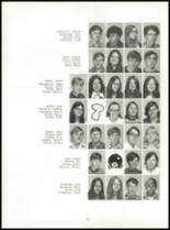 1972 Hastings High School Yearbook Page 106 & 107