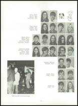 1972 Hastings High School Yearbook Page 108 & 109
