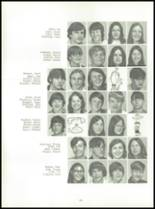 1972 Hastings High School Yearbook Page 112 & 113
