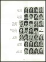 1972 Hastings High School Yearbook Page 114 & 115