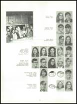 1972 Hastings High School Yearbook Page 116 & 117