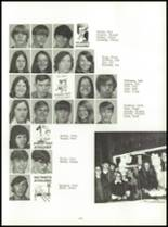 1972 Hastings High School Yearbook Page 118 & 119