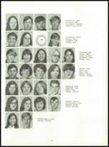 1972 Hastings High School Yearbook Page 120 & 121
