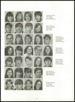 1972 Hastings High School Yearbook Page 130 & 131