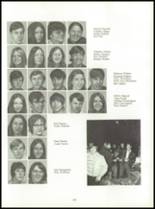 1972 Hastings High School Yearbook Page 132 & 133