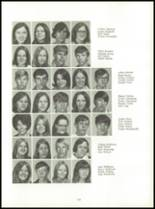 1972 Hastings High School Yearbook Page 134 & 135