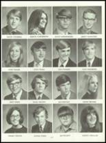 1972 Hastings High School Yearbook Page 150 & 151