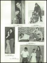 1972 Hastings High School Yearbook Page 154 & 155