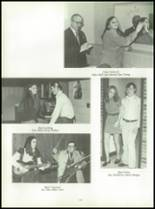 1972 Hastings High School Yearbook Page 156 & 157