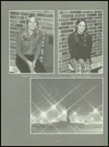 1972 Hastings High School Yearbook Page 160 & 161