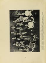 1932 Cambridge Latin High School Yearbook Page 20 & 21