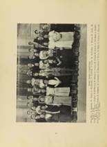 1932 Cambridge Latin High School Yearbook Page 116 & 117