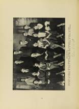 1932 Cambridge Latin High School Yearbook Page 118 & 119