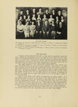 1932 Cambridge Latin High School Yearbook Page 128 & 129