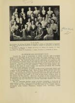 1932 Cambridge Latin High School Yearbook Page 130 & 131