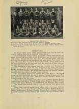 1932 Cambridge Latin High School Yearbook Page 136 & 137
