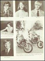 1976 West Bend High School Yearbook Page 10 & 11