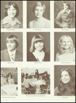 1976 West Bend High School Yearbook Page 12 & 13