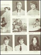 1976 West Bend High School Yearbook Page 14 & 15