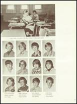 1976 West Bend High School Yearbook Page 24 & 25