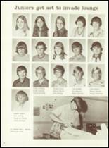 1976 West Bend High School Yearbook Page 26 & 27