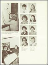 1976 West Bend High School Yearbook Page 28 & 29