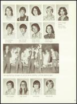 1976 West Bend High School Yearbook Page 30 & 31