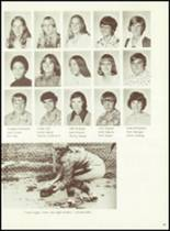 1976 West Bend High School Yearbook Page 32 & 33