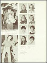 1976 West Bend High School Yearbook Page 34 & 35